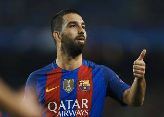 Arda Turan will stay at Barça, his agent reiterates