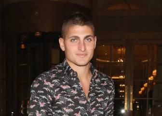 Verratti apologises over agent's