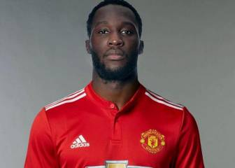 Official: Manchester United confirm Romelu Lukaku deal