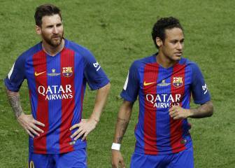 Messi, Neymar, Piqué and Arda start pre-season in Japan