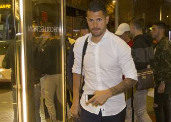 Vitolo release clause to be paid on Wednesday - reports