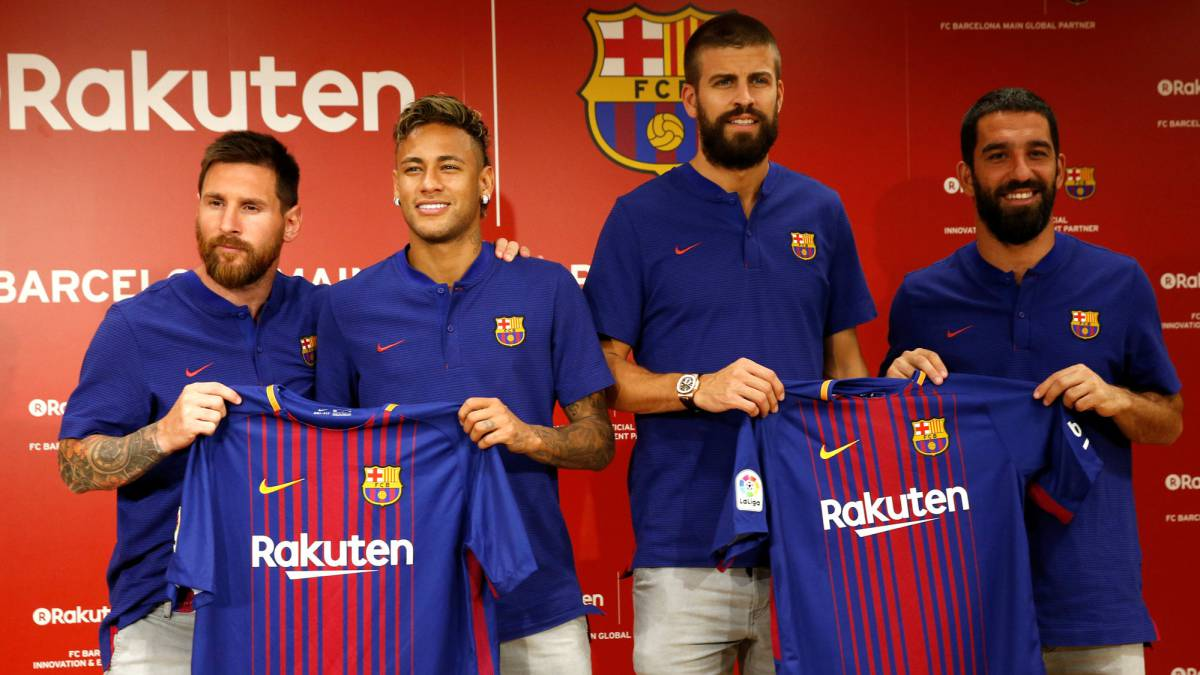 """Messi: """"We're anxious for the season to start"""" - AS.com"""