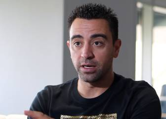 Xavi takes hardline against La Masia products who want out