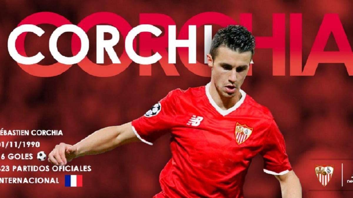 Camiseta SL Benfica Corchia