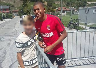 Mbappé responde a AS: