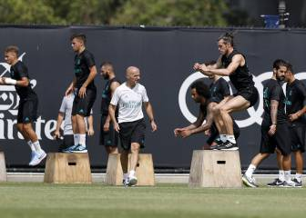 The Pintus Method: Real Madrid prepare for a tilt at six trophies