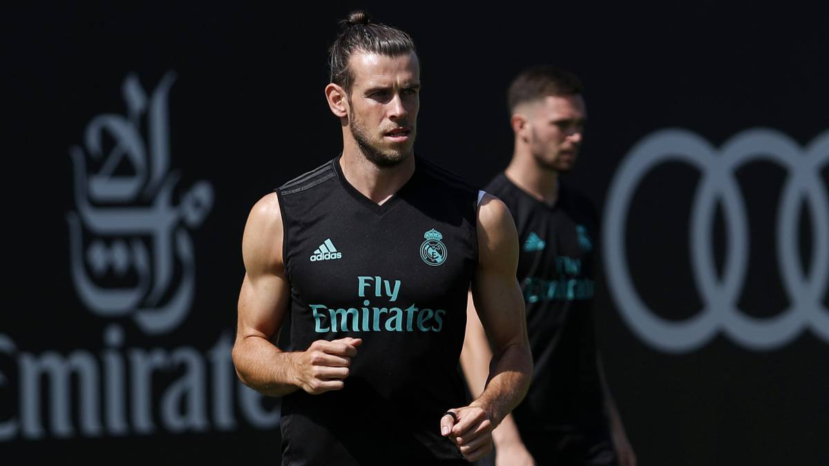Bale turns 28 but still has something to prove