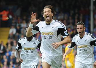 Ex-Oviedo, Rayo and Swansea hitman Michu calls it a day