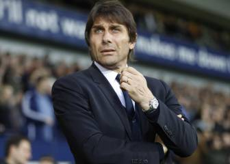 Conte signs new Chelsea deal