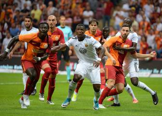 El Galatasaray, eliminado de la Europa League en julio