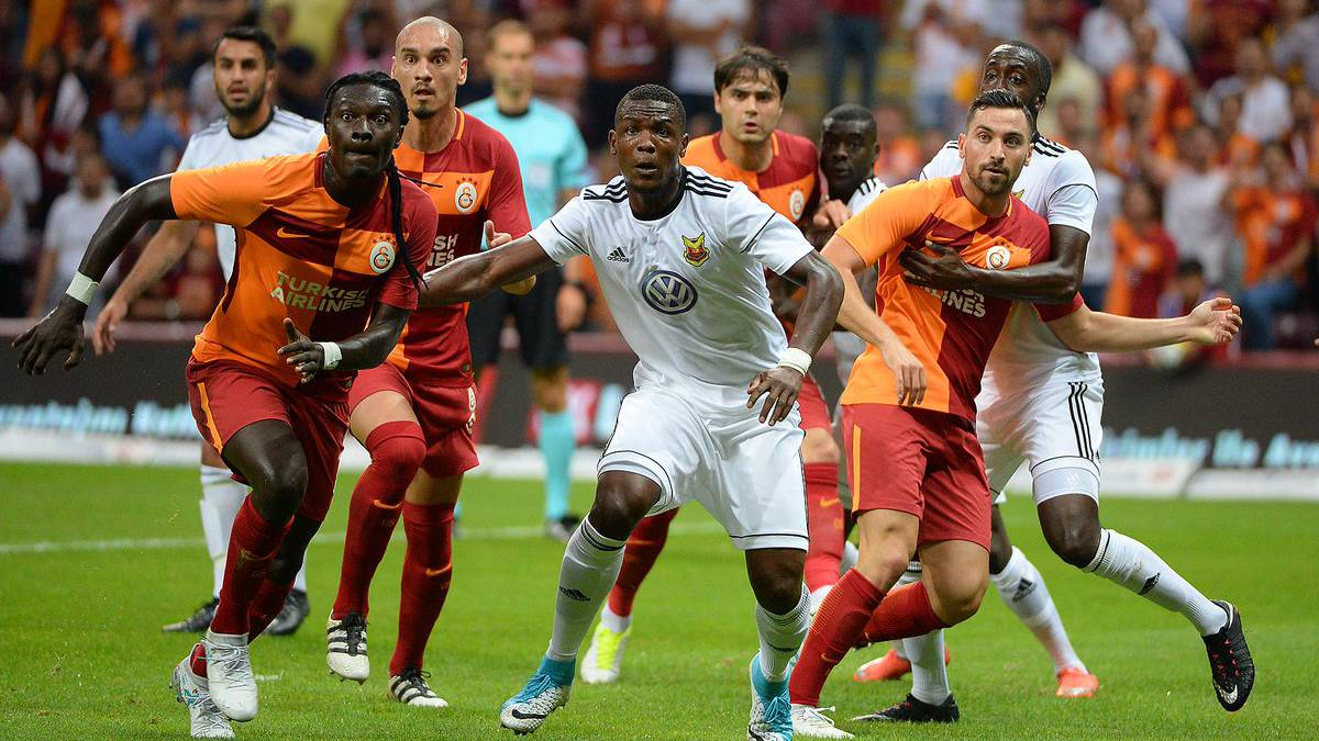 Galatasaray Europa League