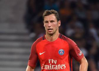Atlético alert as Emery confirms Krychowiak will leave PSG