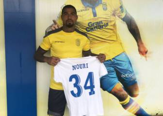 Boateng to wear a shirt in honour of Nouri