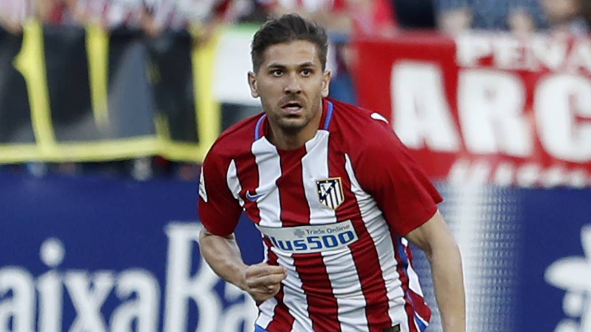 "Cerci: ""If I were to go back in time, I wouldn't join Atleti"""