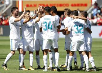 Real Madrid's academy makes €142.8 million in five years