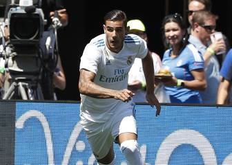 Theo is a breath of fresh air on Real Madrid's left-hand side