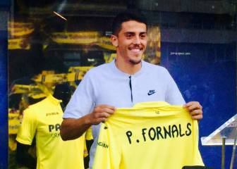 Fornals:
