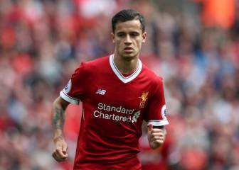 Barça very close to reaching agreement for Coutinho