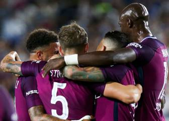Resultado City 4-1 Real Madrid: Guardiola avisa al campeón de Europa