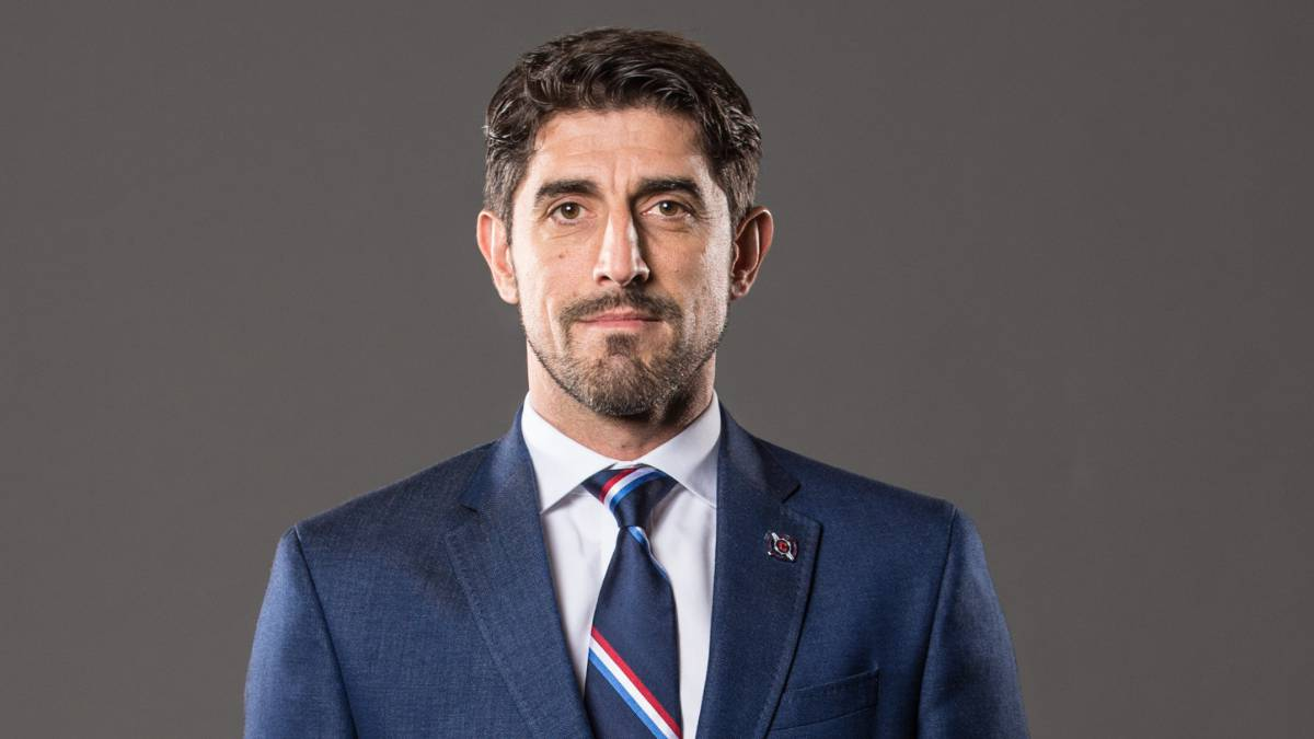 "Paunovic: ""El MLS All-Star va a sorprender al Real Madrid"""