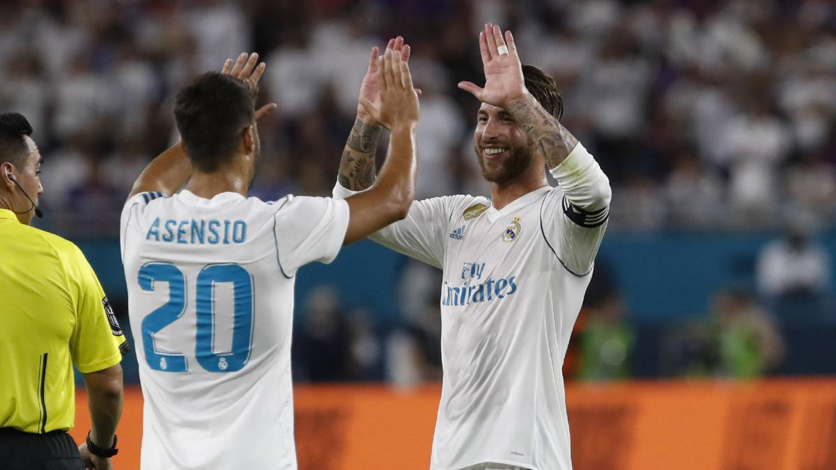 "Ramos: ""I hope Neymar leaves; It'll be one less problem for us..."""