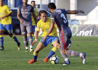 The renaissance of Alen Halilovic