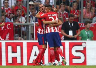 Atlético see off Napoli and set up Torres Liverpool reunion