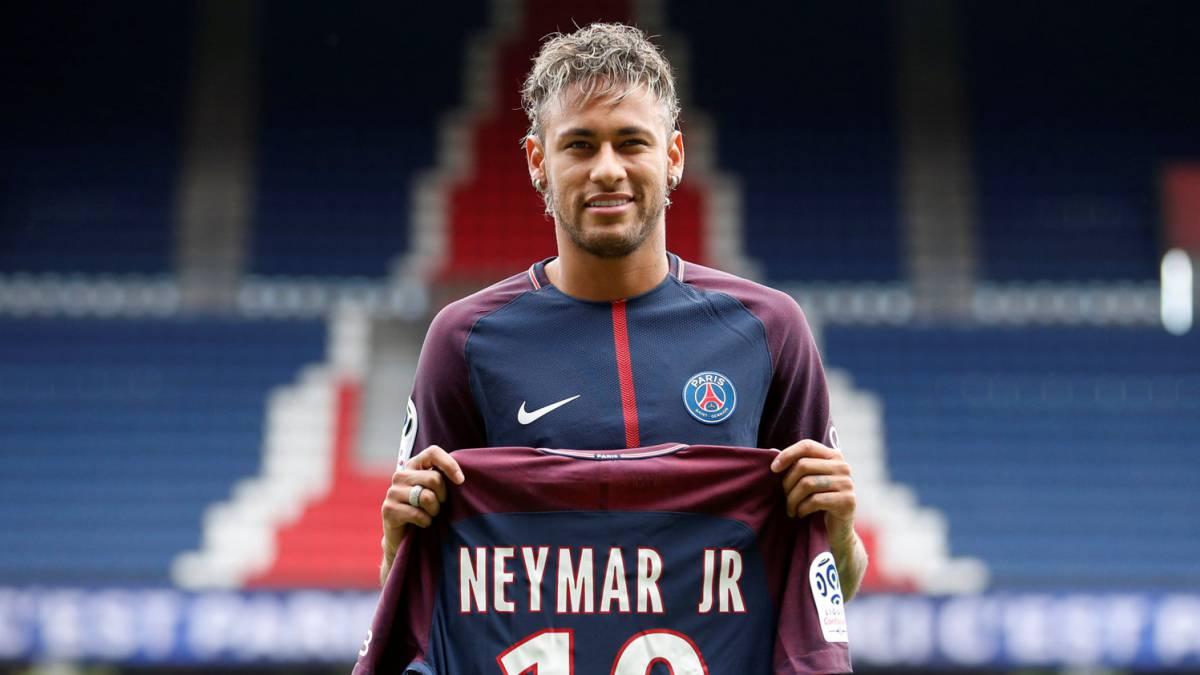 Resultado de imagen para neymar