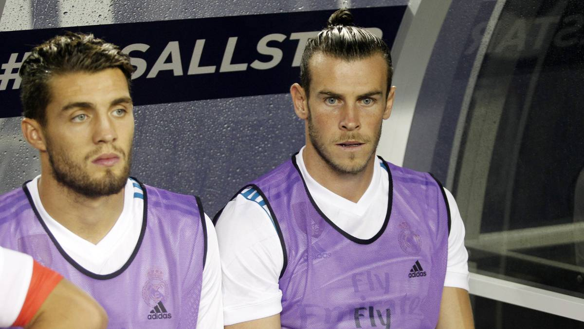 "Ian Rush: ""Returning to the Premier League would be a backward step for Bale"""