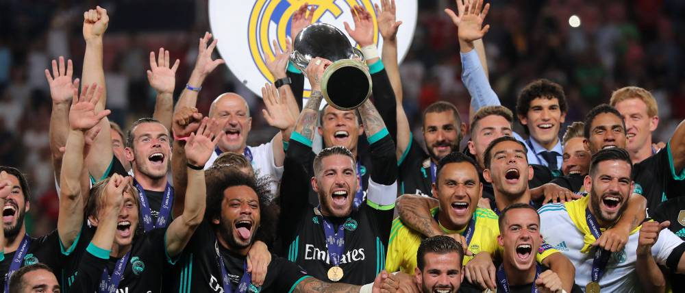 Europa es del Madrid