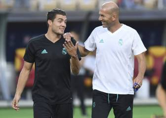 Real Madrid ask Juventus for €25m for Kovacic loan move