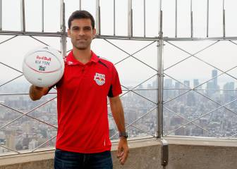 Rafa Márquez sanctioned by US Treasury for links to drug trafficking