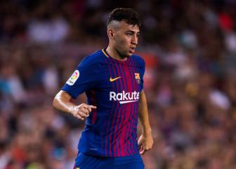Munir close to Roma move