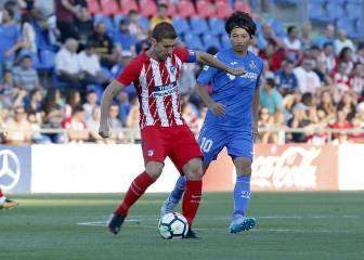 Off-colour Atlético fail to create chances at Getafe