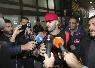 PSG reach deal with Fiorentina for Jesé Rodríguez - reports