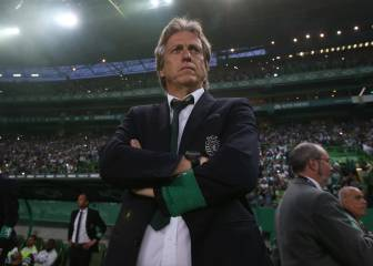 Portuguese clubs place faith in home-grown managers
