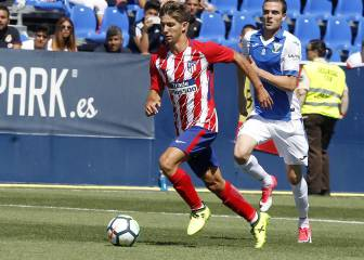 Villarreal eager to be reunited with Luciano Vietto