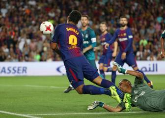 Suárez dive would have meant ban in Premier League