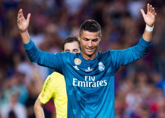 Cristiano Ronaldo claims 'persecution' in response to five-match ban