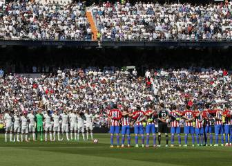 LaLiga to observe minute's silence for attacks in Catalonia