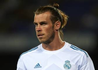 Bale returns to LaLiga four months after his injury