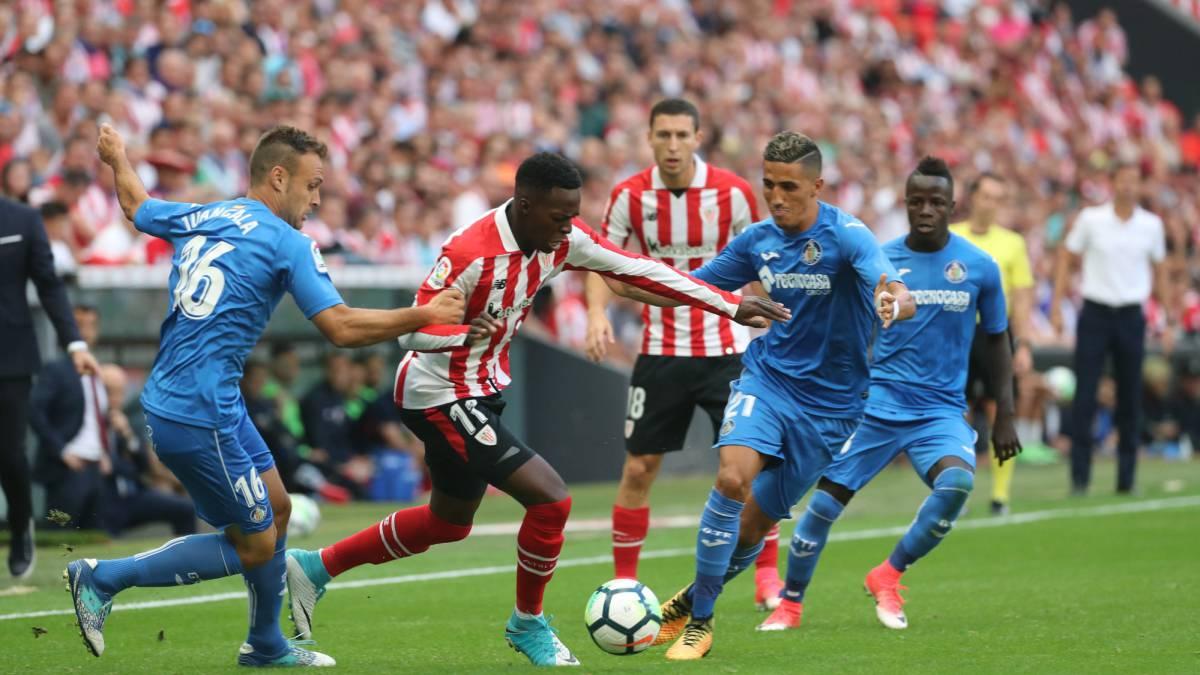 Getafe Resultado Y Resumen Hoy En Directo: Athletic 0-0 Getafe: Resumen, Goles Y Resultado