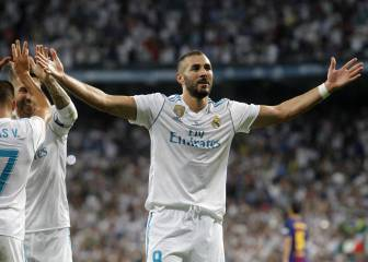 Benzema to extend contract to 2021 by the end of the month