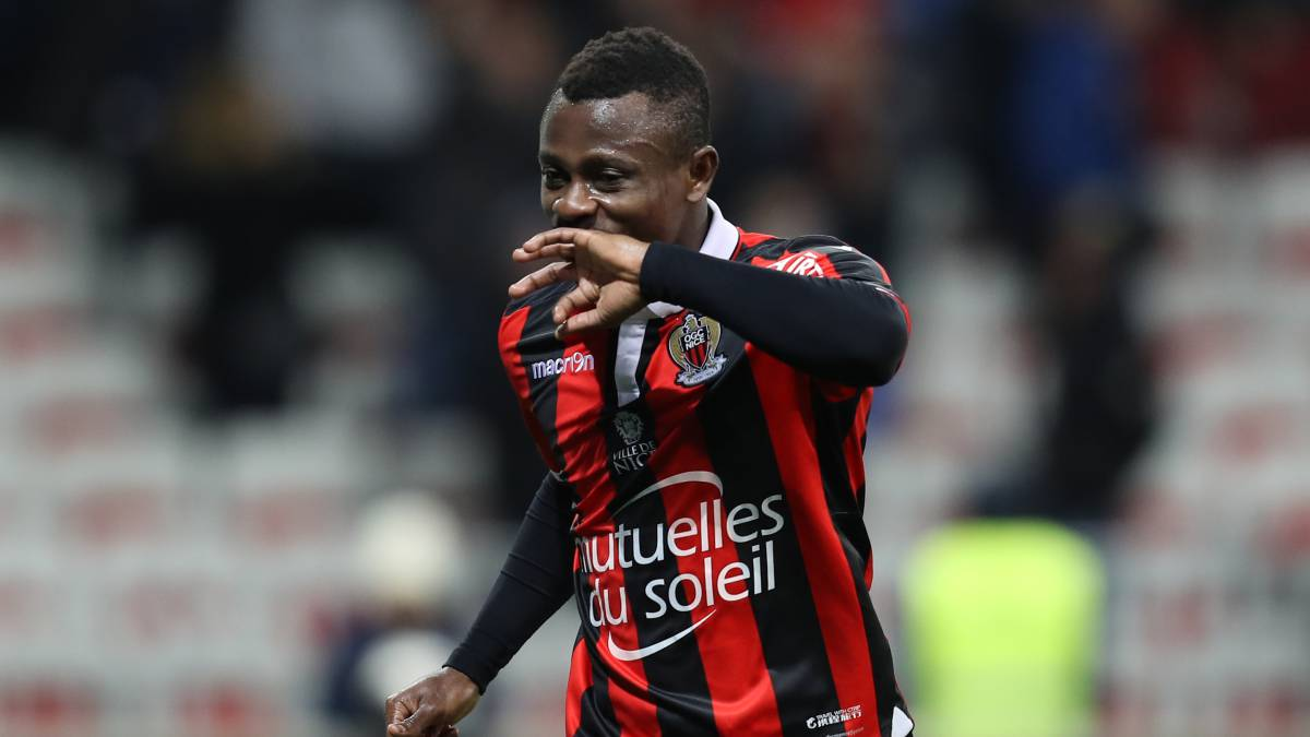 Seri: Barcelona target's 40m-euro buy-out clause has expired
