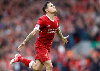 Barcelona give up on Coutinho transfer as Liverpool stand firm
