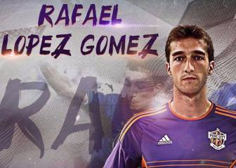 Rafa López ficha por el Pune City de la Superliga India