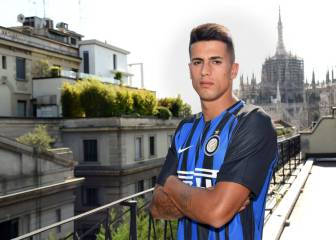 Cancelo ve al Inter como