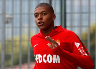L'Equipe: Mbappé to sign for PSG on loan to sidestep FFP
