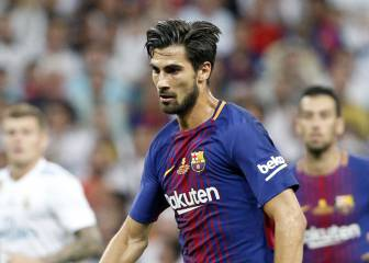 On Barça's For Sale sign: Arda, André Gomes and Rafinha