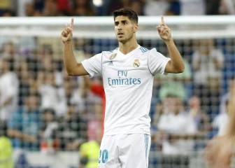 How Real Madrid beat Barcelona and Athletic to Marco Asensio